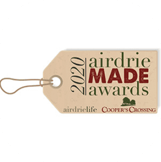 airdrie made logo - Airdrie Furniture Revival